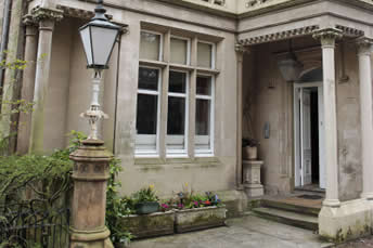 Self Catering Glasgow